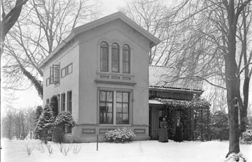 villa Sonnevanck v