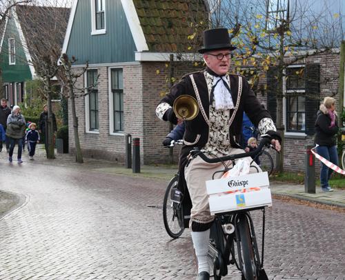 Sinterklaas Gerrit