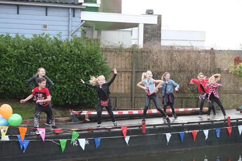 Sinterklaas NewDanceFactory