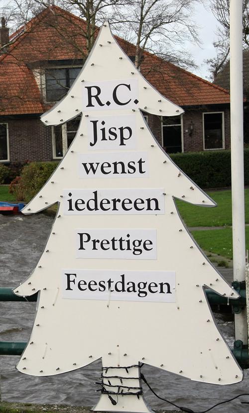 Kerstboom stormvast?