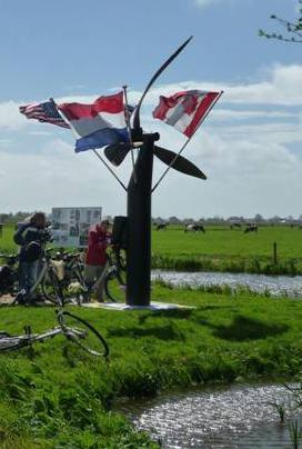 BevrijdingsBannetocht fietsen