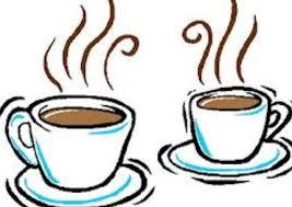 Maandelijkse koffieochtend