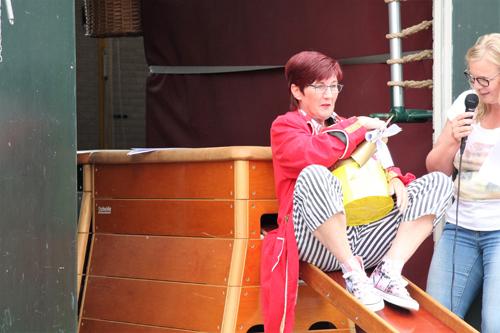 Harpoen foto 8