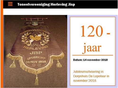 Herleving 120 jaar TK v