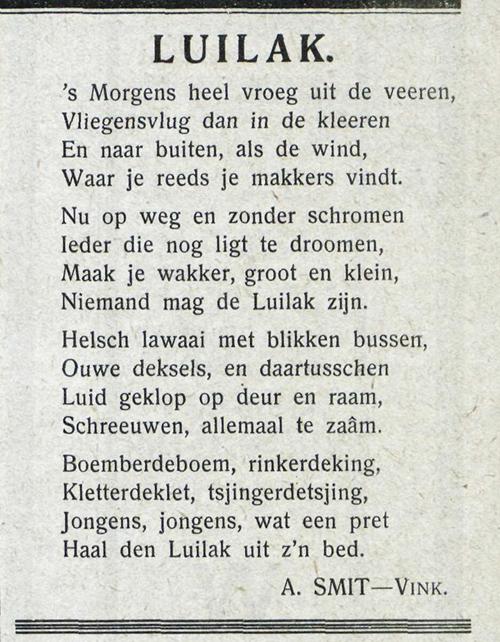 15 5 1929 W J Advblad