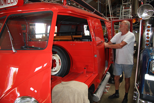 VW brandweerbusje Trees Korver (9) v