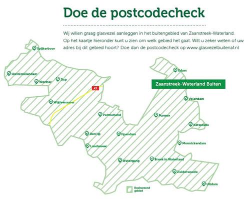 Postcodecheck v