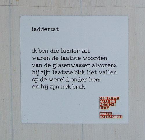 Ladderzat Jan Blokker v