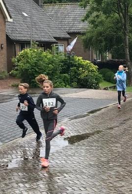 Uitslagen Jeugdloop en Luilakpolderloop 2019