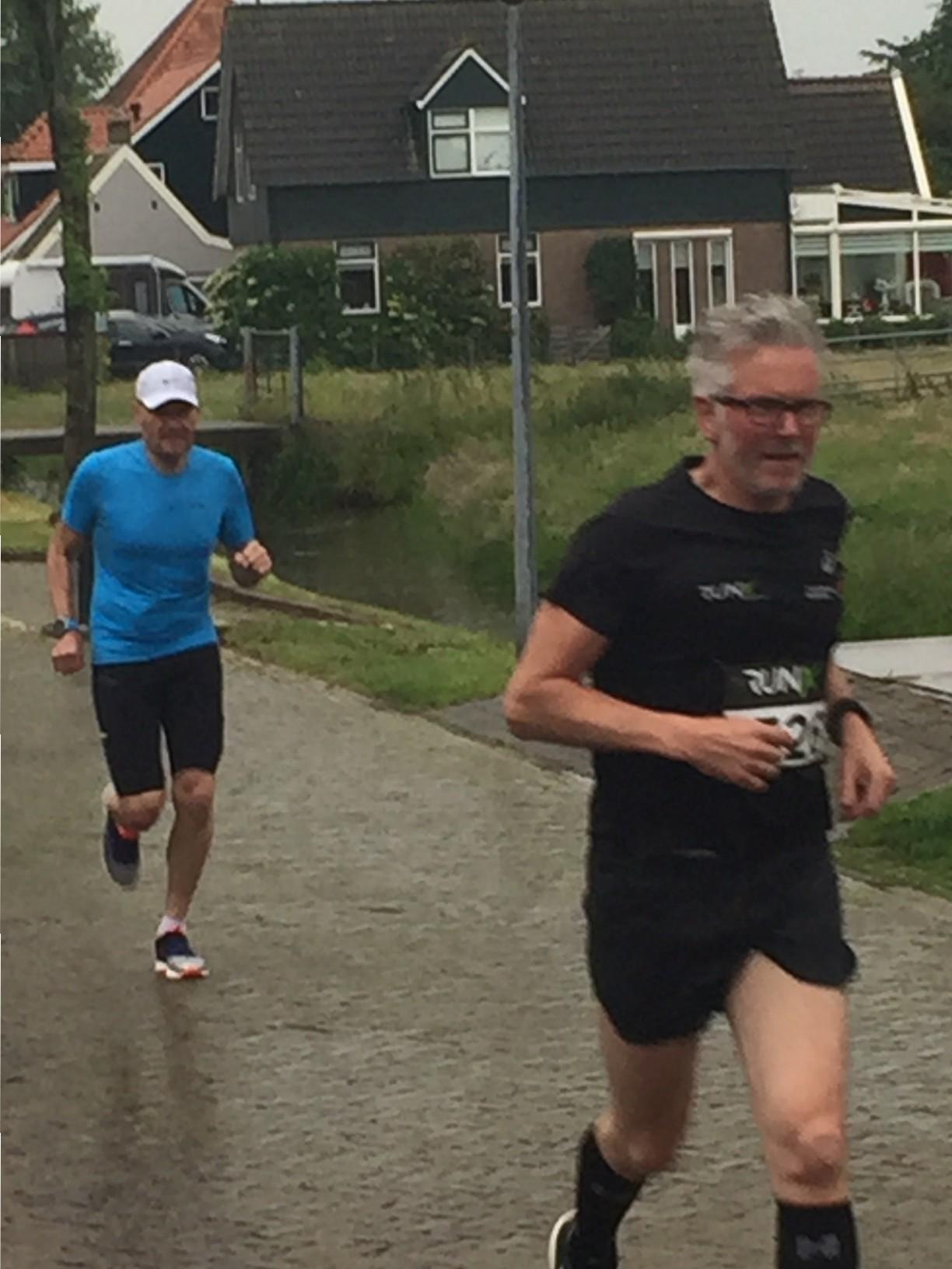 Luilakpolderloop 9 2019
