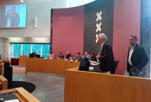 Koene en Wynia spreken in bij Vervoerregio Marita Lugtenberg v (3)