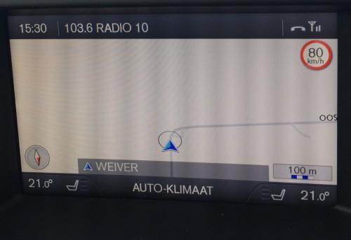80 kilometer Weiver 2