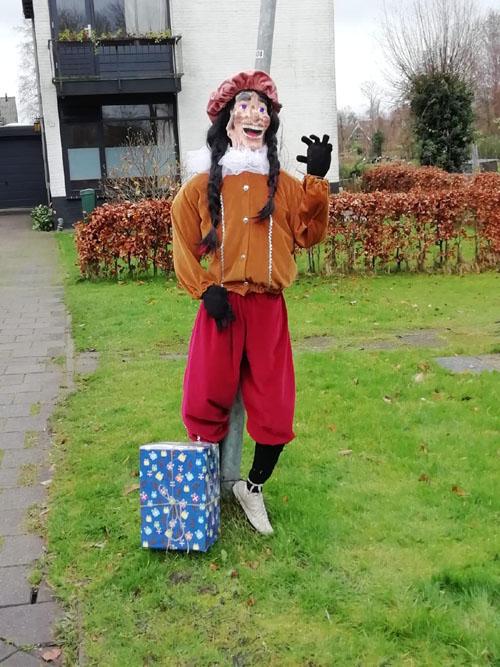 Sinterklaas Bingo Speurtocht